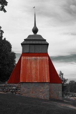 klokkentoren Blidö
