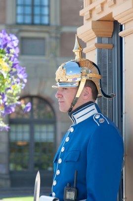 Voor Kungliga slottet