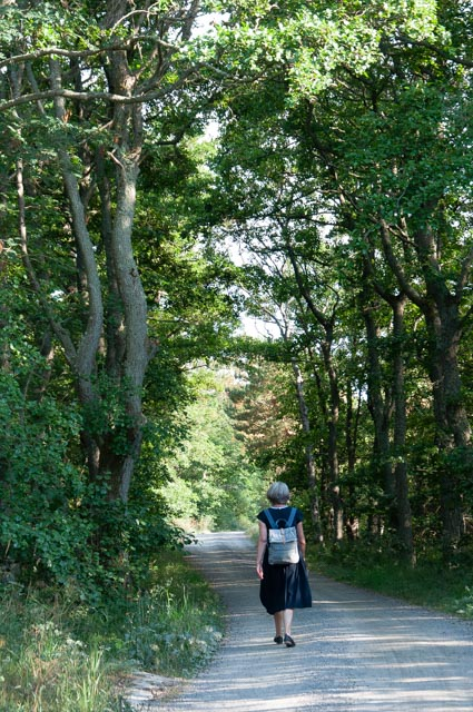 wandeling Landsort