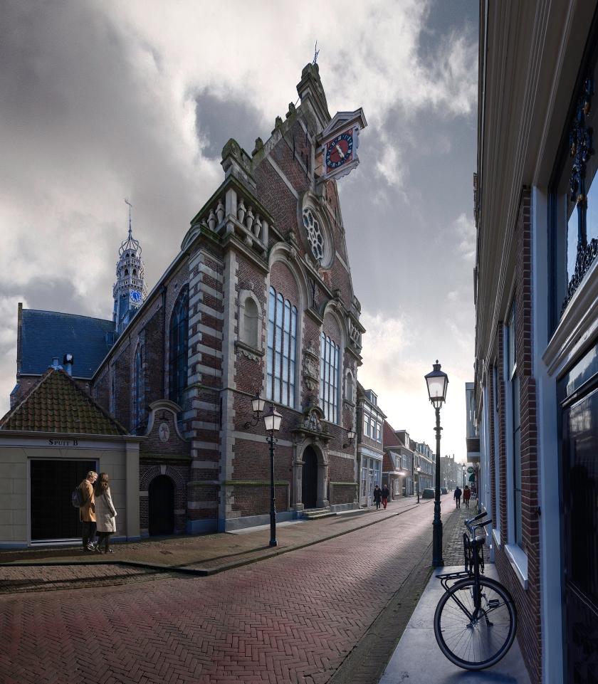 Oosterkerk Hoorn